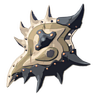 BotW Steel Lizal Shield Icon.png