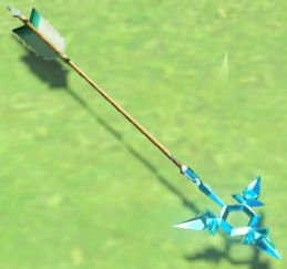 BotW Ice Arrow Model.png