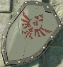 BotW Knight's Shield Model.png