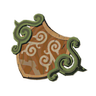 BotW Forest Dweller's Shield Icon.png
