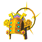 BotW Thunder Helm Key Item Icon.png