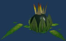 OoT Bomb Flower Model.png