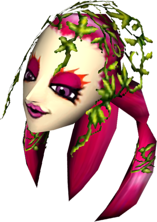 Great Fairy Mask Zelda Wiki