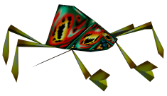 MM Odolwa's Insect Minion Model.png