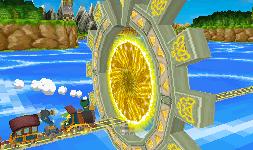 Warping Zelda Wiki