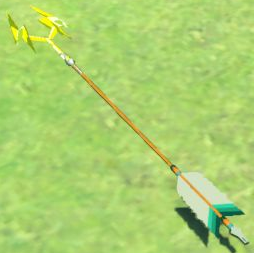 BotW Shock Arrow Model.png