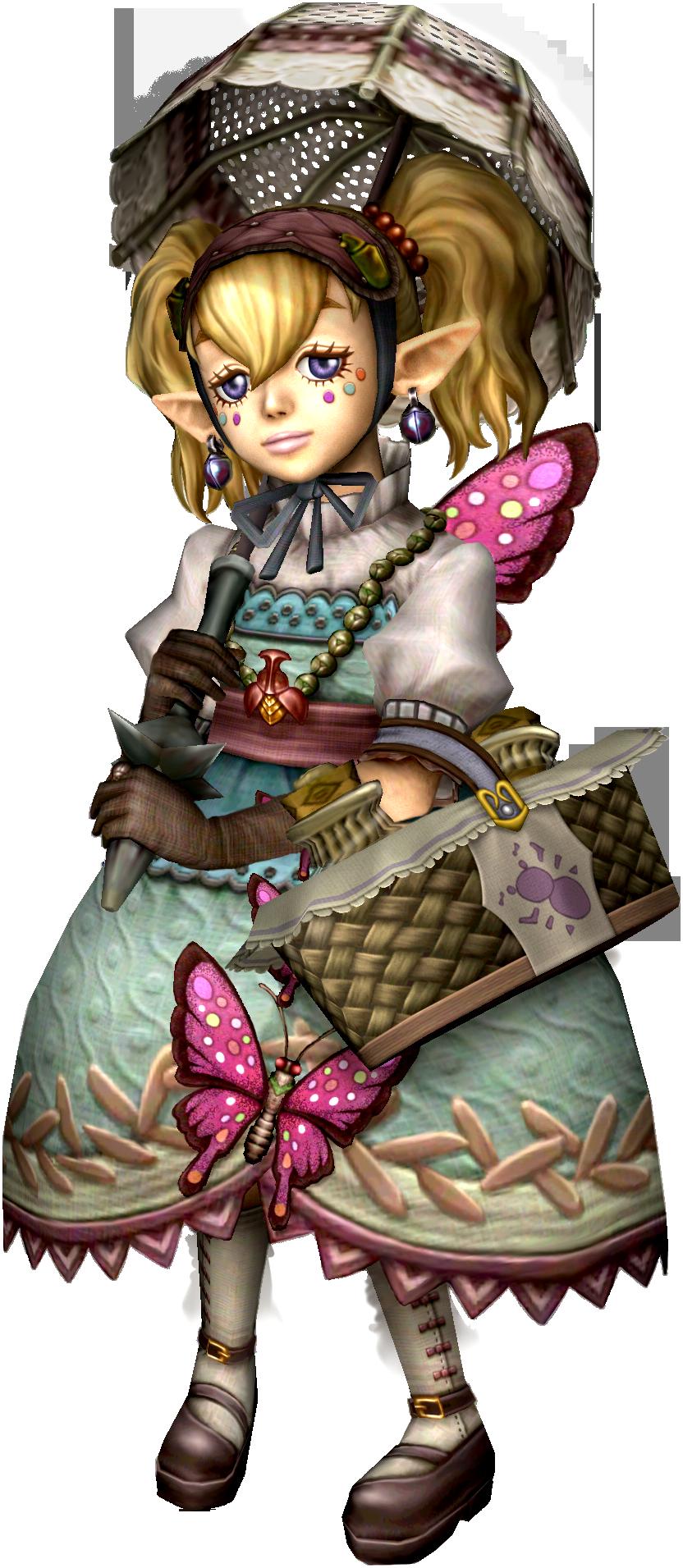 Agitha Zelda Wiki