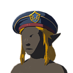 BotW Royal Guard Cap Icon.png
