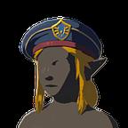 BotW Royal Guard Cap Icon.png