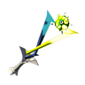 BotW Lightning Rod Icon.png