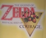 Logo design for Mystical Seed of Courage