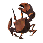 BotW Blackened Crab Icon.png