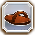 HWDE Tetra's Sandals Icon.png