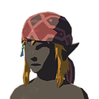 BotW Climber's Bandanna Icon.png