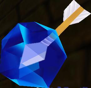 OoT Ice Arrow Model.png