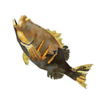 BotW Roasted Bass Icon.png