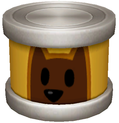 LANS Dog Food Model.png