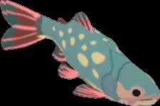 BotW Stealthfin Trout Model.png