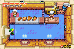 The Minish Cap - Bakery Interior.png