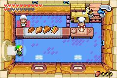 The Minish Cap - Bakery Interior.png