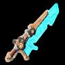 BotW Ancient Short Sword Icon.png