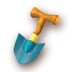 LANS Shovel Icon.png