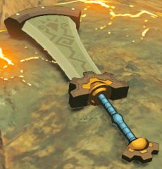 BotW Boulder Breaker Model.png