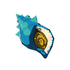 BotW Hearty Blueshell Snail Icon.png