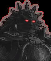 HW Dark Ganondorf Icon.png