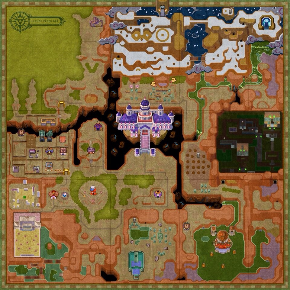 Lorule - Zelda Wiki on fox world map, minish cap world map, majoras mask world map, pokemon world map, link's awakening map, fire temple ocarina of time map, official ffx world map, a link to the past world map, fallout3 world map, hyrule world map, gears of war world map, spyro world map, star wars world map, yoshi's island world map, bomberman world map, spira world map, nes world map, pewdiepie world map, spirit tracks world map, smw world map,