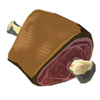 BotW Raw Gourmet Meat Icon.png