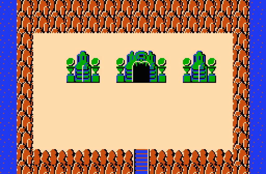Level-4 (The Legend of Zelda) - Zelda Wiki