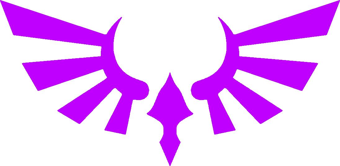 Goddess Crest - Zelda Wiki