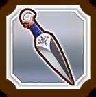 HWDE Sheik's Kunai Icon.png