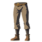 BotW Well-Worn Trousers Icon.png