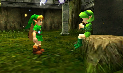 The Symbolism of the Temples in Ocarina of Time