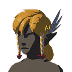 BotW Snowquill Headdress Icon.png