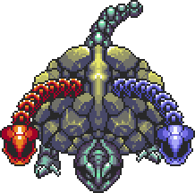ALttP Trinexx Sprite.png