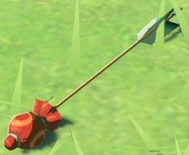 BotW Bomb Arrow Model.png