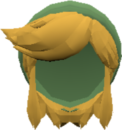 BotW Cap of the Wind Model.png