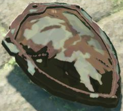 BotW Rusty Shield Model.png