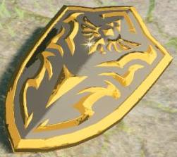 BotW Royal Shield Model.png