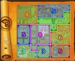 Maiamai Map - Zelda Wiki