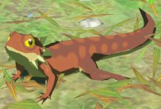 BotW Hightail Lizard Model.png