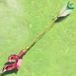 BotW Fire Arrow Model.png