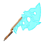 BotW Ancient Battle Axe+ Icon.png