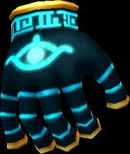 Wallmaster - Zelda Wiki