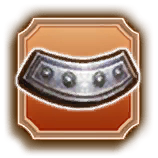 HW Goron Armor Breastplate Icon.png