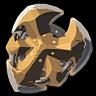 BotW Savage Lynel Shield Icon.png