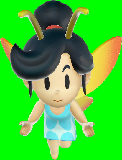 LANS Great Fairy Model.png